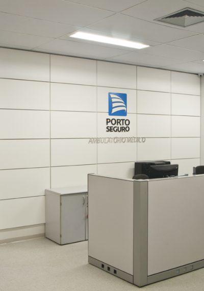 Ambulatório Porto Seguro